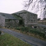 Crosthwaite Mill, Apr 1977 (12-053)