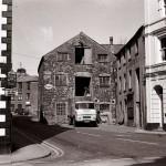 Ulverston Town Mill, 1967 (201-002)
