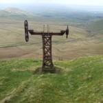 Bottom pylon