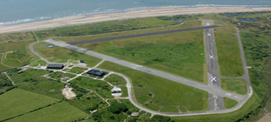 A History Of Walney Airfield Industrial History Of Cumbria