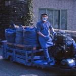 Kiln worker, 1971 (19-124)