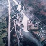 Aerial photo 1981