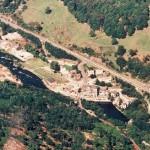 Aerial photo 1984