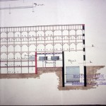 1882 plan for conversion to a brewery