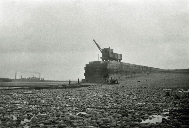 Workington Port Industrial History Of Cumbria