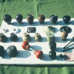 Gatefoot, Staveley, 1971 - door knobs (1-32)