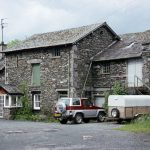 Low Mill, Staveley, 1990 (70-55)