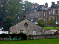 Boarbank Hall