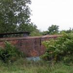 Eden Hall - gas works