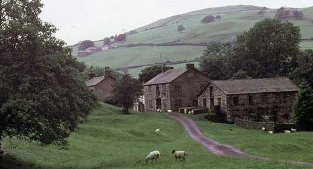 Howgill Mill (M.Davies-Shiel)