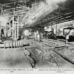 No.2 rail mill
