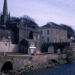 Sanderson's Mill site (22-038)