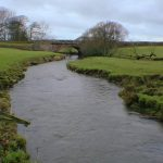 River Mite is tidal at the mill - no milling when the tide is high