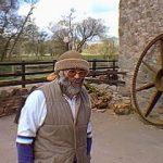 Ernie Priestley - the last miller of Muncaster