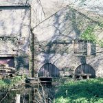 Penny Bridge Mill, 1967 (120/246)