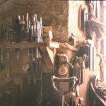 Stott Park, 1967 - tools (56-31)