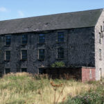 Low Mill, Ulverston, Aug 1986 (15-194)