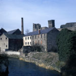 Stoddart's Mill, Cockermouth, Apr 1971 (22-189)