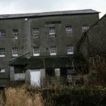 Ellers Mill, Ulverston, Dec 1986 (45-102)
