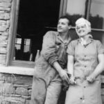 Jeff Fleming, Mary Errington