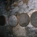 Old sieves, Feb 1991 (58-025)