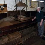 Jigger tray, Feb 1991 (58-033)