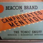 Beacon Brand, Sep 1992 (58-044)